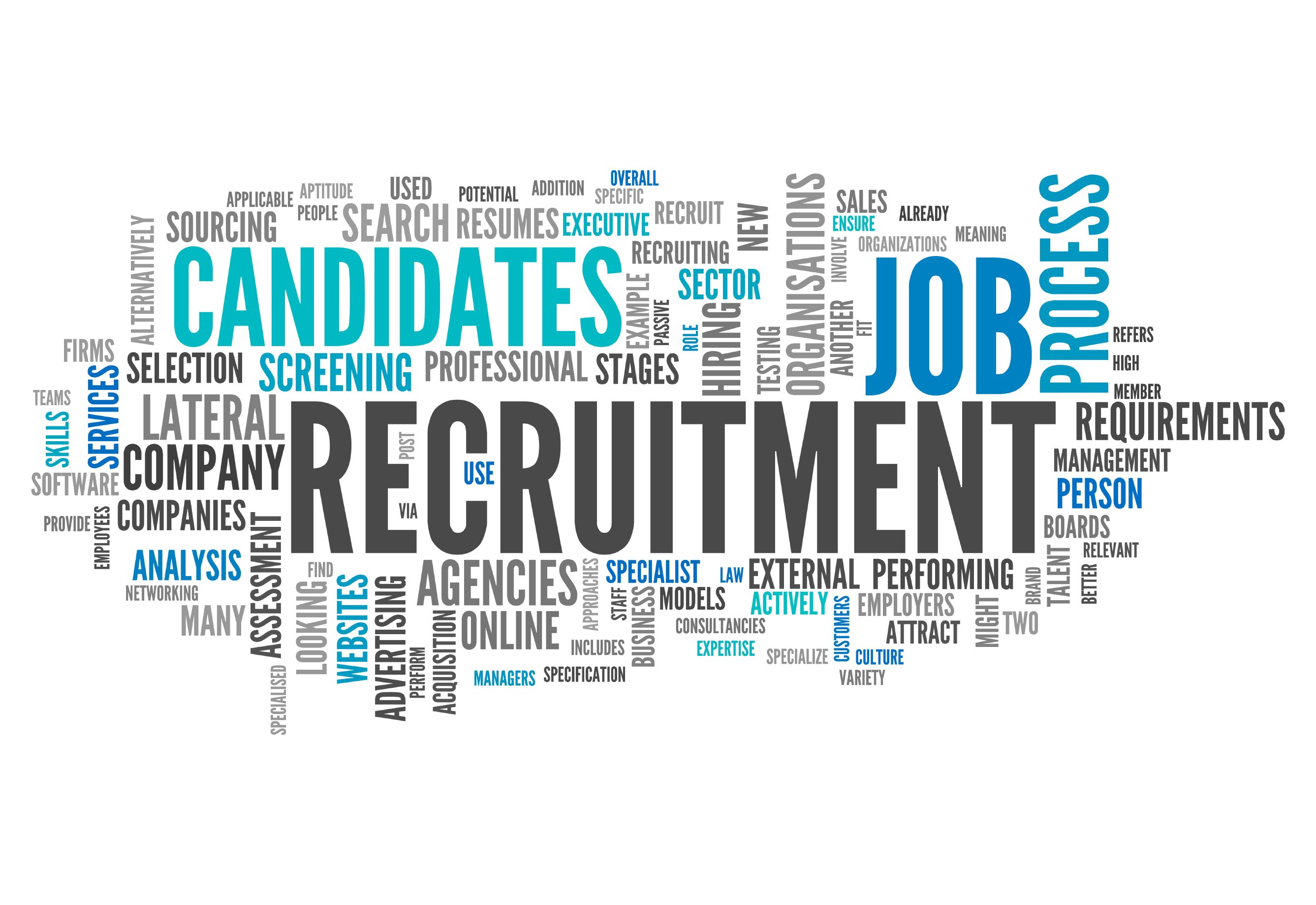 The real truth about working with recruiters recruiter for Design recruitment agencies